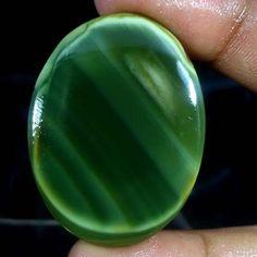 60.00Cts. Natural Elegant Designer Imperial Jasper Oval Cabochon Loose Gemstones #Handmade