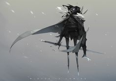 Winter Is Coming on Behance