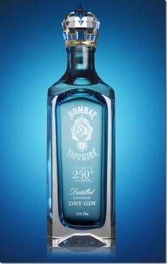 Bombay [ Gin ]