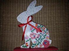 hungarian bunny