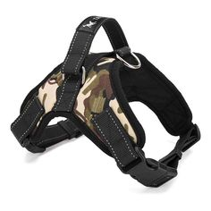 Pet Products For Large Dog Harness Glowing Led Collar Puppy Lead Pets Vest Dog Leads Accessories Chihuahua Camouflage Oxford M >>> Read more at the image link. (This is an affiliate link) Big Dogs, Large Dogs, Small Dogs, Nylons, Camouflage, Chihuahua, Padded Dog Harness, Dog Vest, Pet Collars