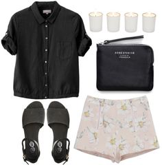 """""""#281"""" by childishlips ❤ liked on Polyvore"""