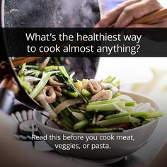 Hdl Ldl, Healthiest Foods, No Cook Meals, Asparagus, Cooking Tips, Green Beans, Diabetes, Detox, The Cure