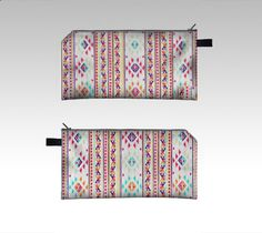Aylen Cosmetics or Pencil Case by NikaMartinez on Etsy, €12.50
