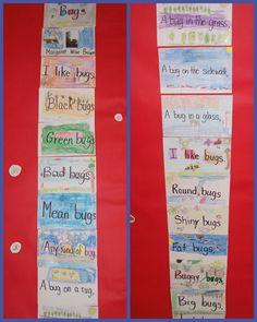 Poetry in kindergarten