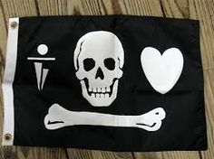 real pirate flags - Google Search