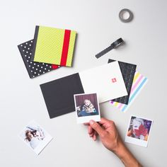5 doplňků, které musíte mít, pokud chcete svým fotkám udělat radost | Vyvolej.to Polaroid Film