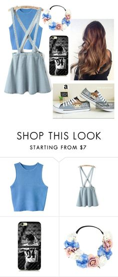 """Outfit#103"" by pandagirl2102 ❤ liked on Polyvore featuring Forever 21, women's clothing, women, female, woman, misses and juniors"
