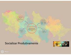 Socializar Produtivamente by Filipe Vieira via slideshare