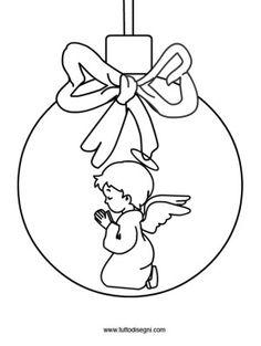 Christmas Ornament Coloring Page, Christmas Ornament Template, Christmas Coloring Sheets, Christmas Templates, Christmas Printables, Christmas Colors, Christmas Crafts, Christmas Ornaments, Christmas Trees