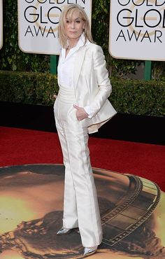 15 Dresses That Rocked the Golden Globes | Fashion | Purewow