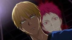 Kuroko no Basket Season 3 Episode 7 :3 finally....