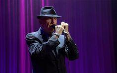 Defeat and defiance: Leonard Cohen's 14th studio album is a masterpiece