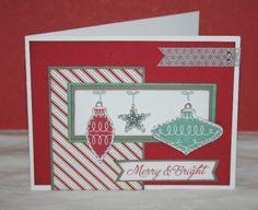 My Scrap Happy Life: Trim the Tree with Holiday Sparkle Shapes & Sparkle and Shine Washi Tape