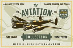 The Aviation Vector