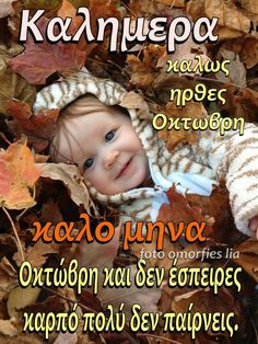 New Month Greetings, Good Night, Good Morning, Happy, Poster, Autumn, Drink, Photography, Food