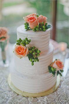 Florida wedding full of Peach and Mint! Captured by Rachel Absher Photograph. #weddingchicks http://www.weddingchicks.com/2014/07/22/florida-wedding-full-of-peach-and-mint-beauty/