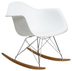 Stingray   Contemporary   Rocking Chairs   New York   Scandinavian Design |  Bebe | Pinterest | Rocking Chairs And Contemporary