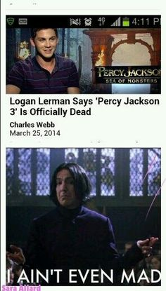 THE MOVIES STINK! I MEAN, IF THE MOVIES ACTUALLY PORTRAYED THE BOOKS, THEN I WOULD BE MAD!!!!!
