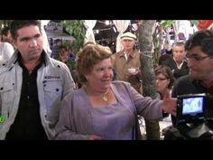 Desafio desgarradas — Loureiro, Irene, Pedro Cachadinha, 1ra parte Feiras novas 2010 - YouTube