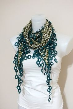 by MissSelinAccessories on Etsy