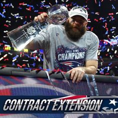 Julian Edelman, Patriots Fans, Hard Work And Dedication, Nfl Sports, National Football League, Fan Page, New England Patriots, American Football, College Football