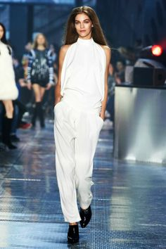 The Style Examiner: H&M Studio Autumn/Winter 2014 Womenswear