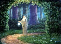 The Path of the Wise Man - Gilbert WIlliams