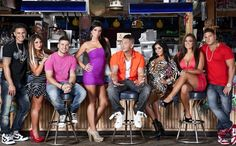 'Jersey Shore' stars are reported to make millions with the return of their newest and final season.