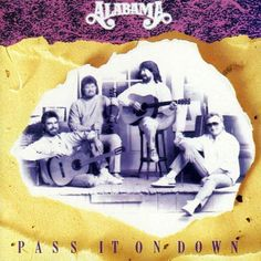 """""""Forever's As Far As I'll Go"""" by Alabama"""