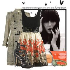 Party Outfits - Polyvore