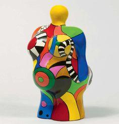 Niki de ST-Phalle California