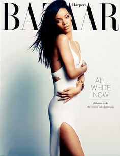 this cover is so perfect, so Rihanna.