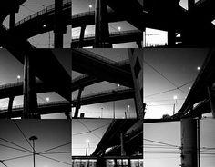 "Check out new work on my @Behance portfolio: ""Bridges"" http://be.net/gallery/54542745/Bridges"