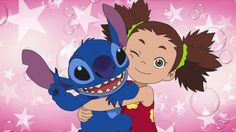 Aprenda a Desenhar – Lilo & Stitch #Anime #AprendaADesenhar #ChrisSanders #ComoDesenhar #Disney #Filme #HowToDraw #Lilo&Stitch #LiloEStitch #LiloAndStitch #Stitch #Yuna #Trailer #PipocaComBacon