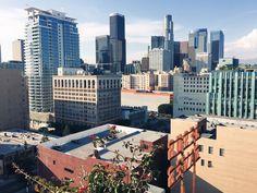 Ace Hotel Los Angeles in Los Angeles, CA