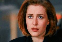 dana scully - Google Search