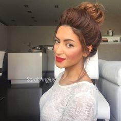 Instagram hair tutorials