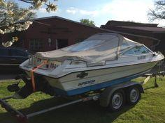 Motorboot Nauta. Kein Bayliner oder Glastron in Ludwigslust - Landkreis - Wittenburg | Gebrauchte Boote und Bootszubehör | eBay Kleinanzeigen