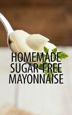 Say goodbye to added sugar hidden in your kitchen with Dr Oz. He shared a No-Sugar Mayonnaise Recipe and the story of a family's year without sugar at home. http://www.recapo.com/dr-oz/dr-oz-recipes/dr-oz-sugar-mayonnaise-recipe-year-without-sugar-alias-names/