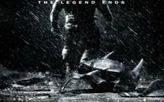 """While you await for """"The Dark Knight Rises,"""" you can entertain yourself with the movie's soundtrack in its entirety."""