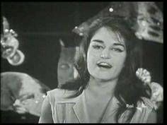 DALIDA La chanson d'Orphée 1959