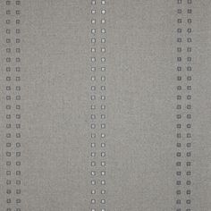 Specialty & Metallic Studs & Stripes 5787-v in Nickel on Beige Tweed