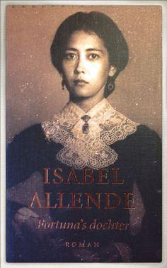 Isabel Allende - Fortuna's dochter