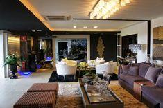 Salas de bate papo/conversação – veja lindos ambientes com essa tendência + dicas! - Decor Salteado - Blog de Decoração e Arquitetura