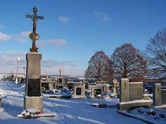 Mrákov hřbitov-chodské heslo-buli sme ha burem-byli jsme a budeme