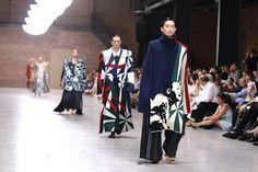 IN BEELD. Antwerpse Modeafdeling toont haar creaties tijdens SHOW2015