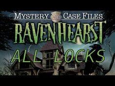 Mystery Case Files: Ravenhearst [EUR] [Español] - Descargar Juegos pc