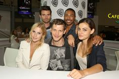 The Originals cast