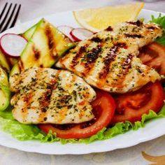 17 Heart Healthy Chicken #recipes